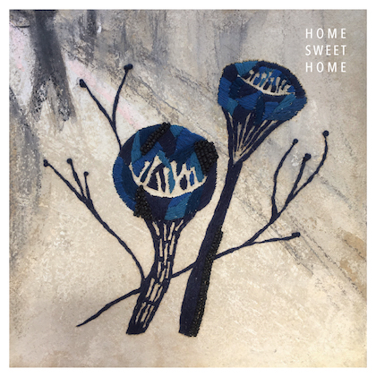 ほりえあいこ個展「HOME SWEET HOME」