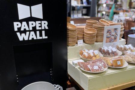[5/29]PAPER WALL立川店 出張販売